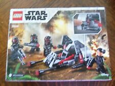 NEUF LEGO STAR  WARS 75226