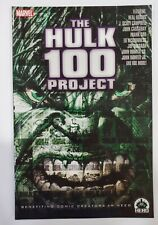 The Hulk - 100 PROJECT - Graphic Novel TPB - Marvel