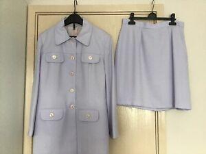 Ladies Skirt Suit 16 NWOT