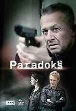 Paradoks - 4 DVD-Polonia, polacco, Polska, Poland, Polonia, Polish, Polski film, Linda