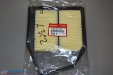 Genuine Honda Accord Air Filter Part 17220R40A00