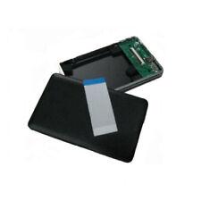 1.8 Inch ZIF Hard Drive Case Enclosure