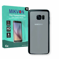 Proteggi schermo brillante/lucido per Samsung Galaxy S7 edge