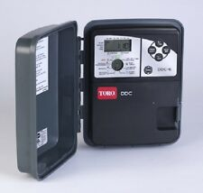 TORO DDC 6 STATION OUTDOOR IRRIGATION CONTROLLER