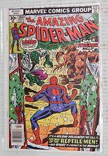 Marvel THE AMAZING SPIDER-MAN #166 - VF/NM Mar 1977 Vintage Comic