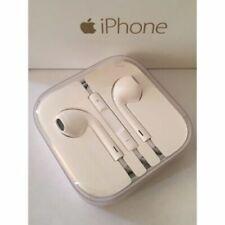 Genuine Apple iPhone 6S 6 Plus SE 5S 5C 5 EarPods Headphones EarPhones Handsfree