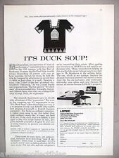 Lomac Computer PRINT AD - 1977 ~~ Logical Machine Corporation