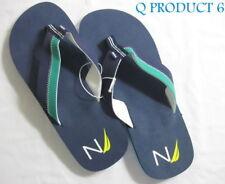 4981f9d260b NAUTICA Nautica Sandalia Flip Flop Sandalias Zapatos Zapato Tanga chancla  de goma nuevo con etiquetas 13