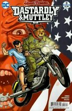 Dastardly And Muttley #3 (NM) `18 Ennis/ Mauricet  (Cover A)
