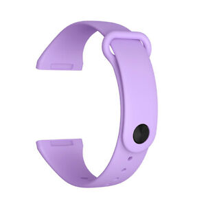 Fashion Silicone Watch Bands Strap Bracelet Replacement For Fitbit Versa 3/Sense