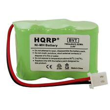HQRP 700 mAh Battery for Eton / GRUNDIG FR360-BAT, FR360, Axis Radio