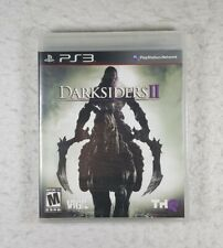 Darksiders II 2 (Sony PlayStation 3 PS3, 2012) New Factory Sealed Free Shipping