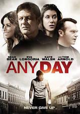 Any Day (DVD, 2015)