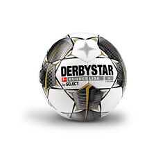 DERBYSTAR Fussball BL Game Aps Gr. 5