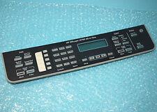 HP OfficeJet J5780 Control Panel Dash SCX-1587 JB92-01309A   w/Display Screen