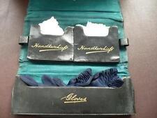 Leather Victorian/Edwardian Vintage Bags, Handbags & Cases