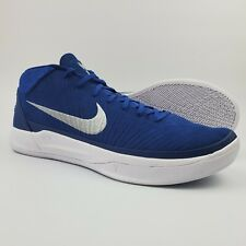 Nike Kobe Bryat A.D. Mid Basketball Shoes Men's Size 15.5 Rush Blue 942521-408