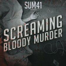 Sum 41  Screaming Bloody Murder  CD  Nuovo Sigillato