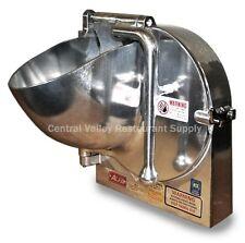 "Attachment for Hobart Mixer A200 A120 H600 H660 L600 w/3/16"" Disc (#12 HUB)"