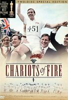 Chariots of Fire (DVD, 2005, 2-Disc Special Edition) Winner 4 Academy Awards!