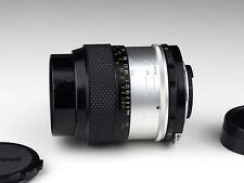 Macro Micro-Nikkor-P Auto 3.5/55 NIKON AL-S Mount Lens AFFARE!