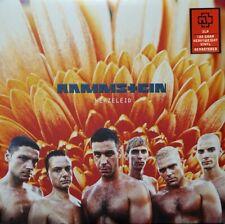 Rammstein - Herzeleid 2 x LP - 180 Gram Vinyl Album - SEALED Record + Booklet