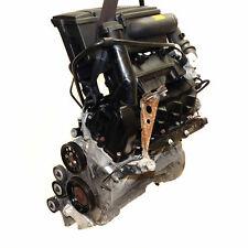 Motor M166.940 Mercedes A Klasse W168 A140 1,4L 60kW 82PS 132750km