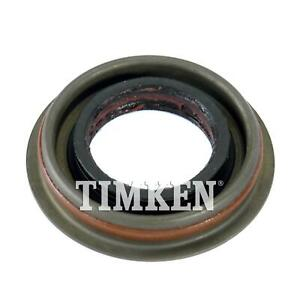 For Jeep, Liberty  Dodge, Nitro Front Axle Shaft Seal Timken SL260031