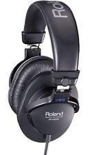 Roland RH-200 Headphones - Black