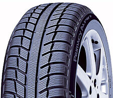 1x Michelin Primacy Alpin PA3 * 225/50 R17 94H Winterreifen DOT15