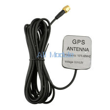 GPS Antenna SMA 3M Length Antenna Car DVD Navigation Antenna 99 UK Signal UK
