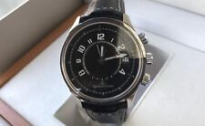 Jaeger LeCoultre 42mm Amvox1 Alarm Watch Q1908470 Box/Papers-MSRP $11100