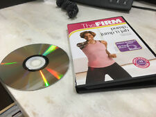 The FIRM - Pump, Jump and Jab (DVD, 2008)