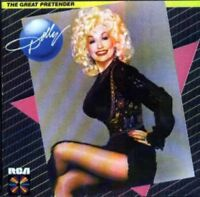 DOLLY PARTON - The Great Pretender - CD