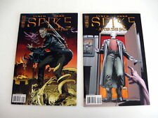 *Spike (Buffy Tie-In) Cover Price $94 Variant 21 Books Free Shipping!