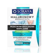 Soraya Micro-Injection Anti Ageing Moisturizing 30+ Cream 50ml