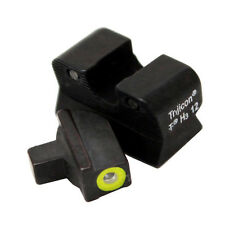 Trijicon CA101Y Colt 1911 Cut HD Night Iron Sight Set – Yellow Front Outline