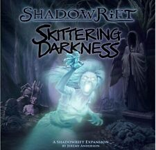 Game Salute ShadowRift: Skittering Darkness