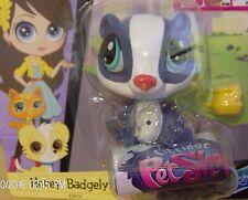 Littlest Pet Shop Honey Badgely #3879 OOB
