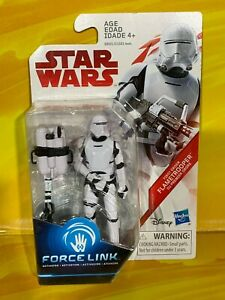 Star Wars - The Last Jedi - First Order Flame Trooper