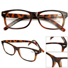 New Reading Glasses Leopard Antique-Style Anti-Fatigue Ultra-Clear 1.0-4.0