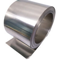 Us Stock 015mm X 100mm X 2000mm 304 Stainless Steel Fine Plate Sheet Foil