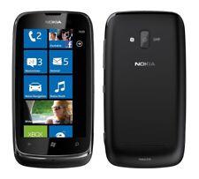 Nokia Lumia 610 in Black Handy Dummy Attrappe - Requisit, Deko, Muster