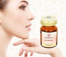 Markenlose Gesichtspflege-Produkte mit Serum Anti-Falten -