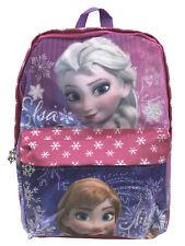 02ab1d2f0fc2e Disney Frozen Eiskönigin Kinder Rucksack 30 cm Kindergarten Tasche Mädchen