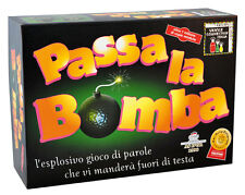 Giochi Uniti - passa la Bomba Set Base