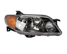 Passenger Right Headlight Assembly For Mazda Protege 2001-2003 Dorman # 1592082