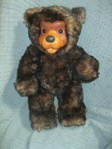 """15"""" Raikes Bear Kip"""