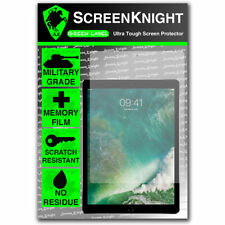 ScreenKnight Apple iPad Pro 12.9 (2nd Gen) SCREEN PROTECTOR Military Shield