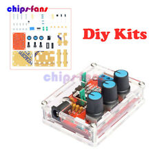 1hz 1mhz Xr2206 Function Signal Generator Sine Triangle Square Output Diy Kits